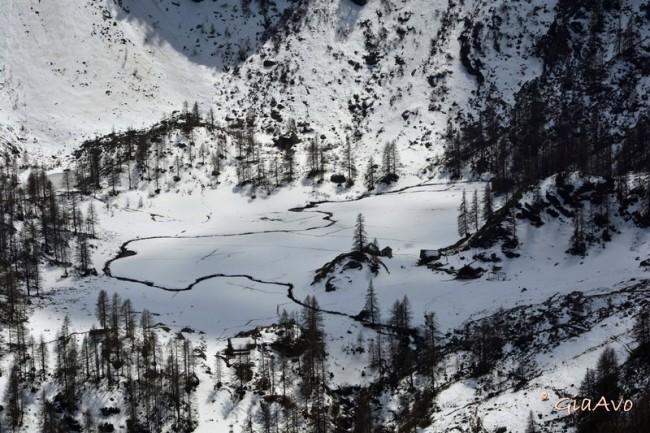Alpe Larecchio