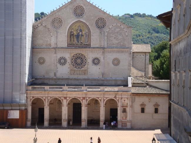 Duomo di Spoleto