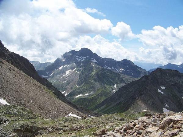 Sentiero Colle di Valdobbia - Passo dell'Alpetto