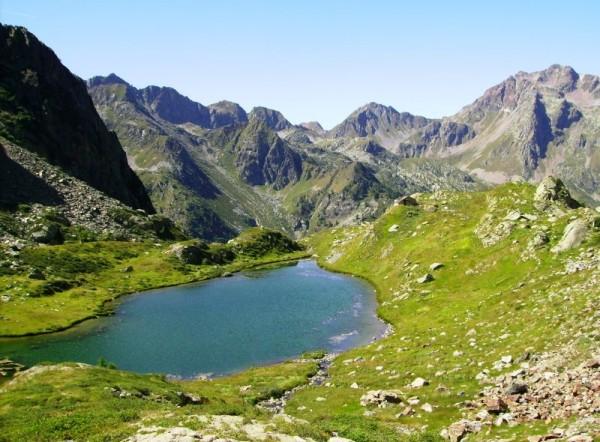 Sentiero Alpe Tillio - Alpe Bosa