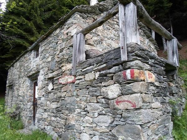 Sentiero Piode - Alpe sui Piani