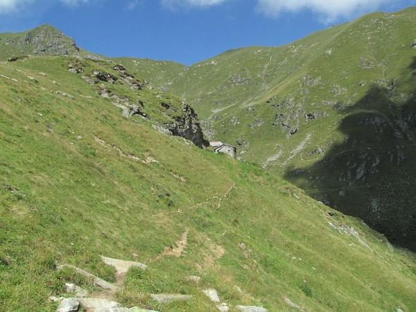 Sentiero Colle dei Caretti