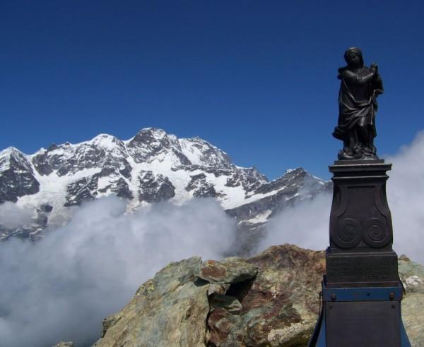 Sentiero Monte Tagliaferro