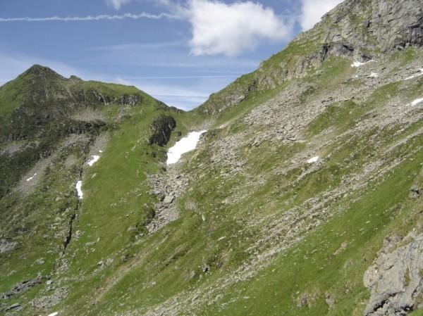 Sentiero Goletta del Lampone