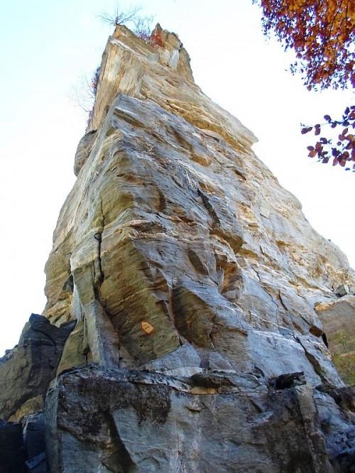 Sentiero Torre delle Giavine