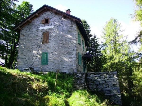 Sentiero Giavina - Villa Banfi