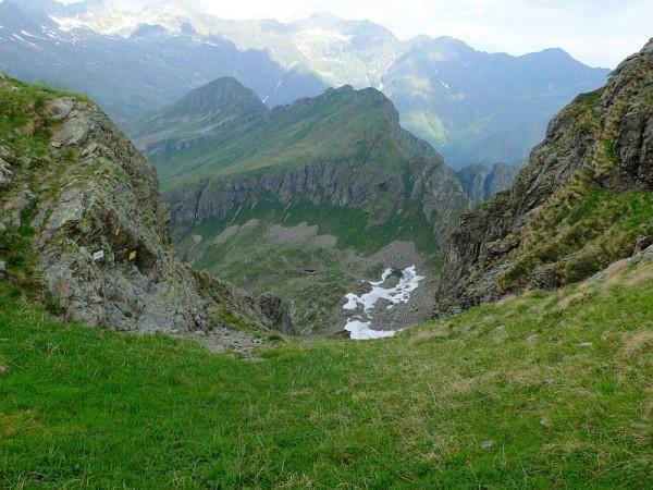 Sentiero Alpe Pianello - Monte Capio