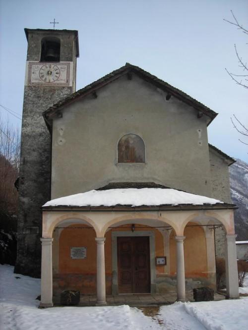 Sentiero Brugarolo - Sassello