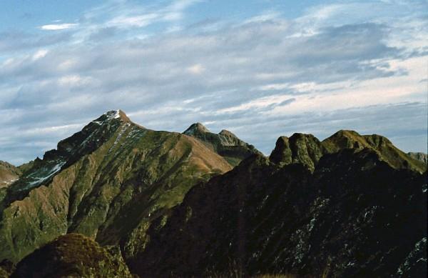 Sentiero Gula di Cravagliana - San Gottardo di Rimella