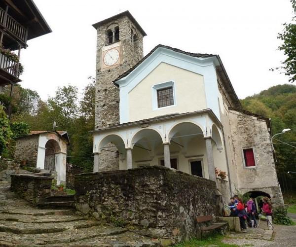 Sentiero Le Folle - Pozzallo - Verzimo