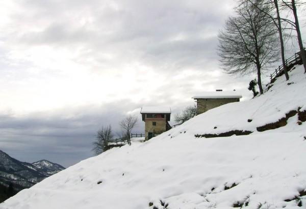 Sentiero Monte Vesso