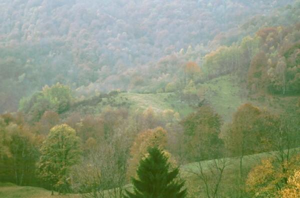Sentiero La Colma di Civiasco - Passo del Termo