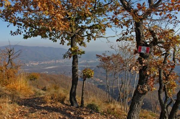 Sentiero Sentiero di Fra Dolcino