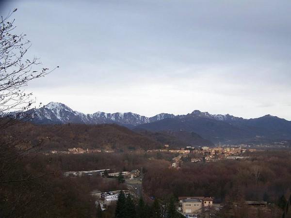 Sentiero Piane di Serravalle - Lozzolo