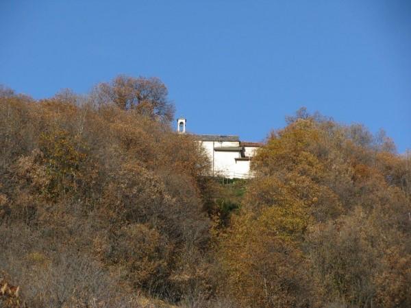 Sentiero Sant'Emiliano