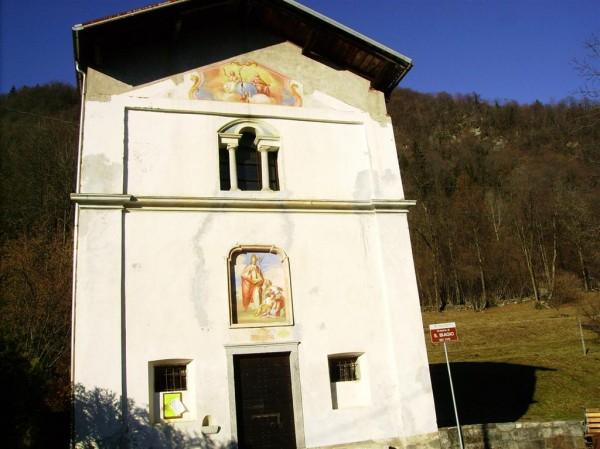Sentiero Doccio - itinerario 715 (Monte Luvot)