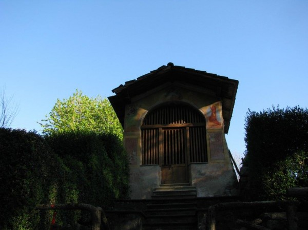 Sentiero Borgosesia (Ponte di Agnona) - Postua