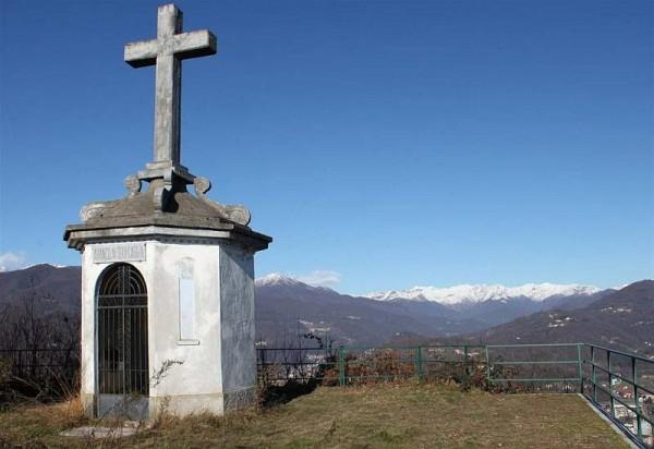 Sentiero Anello del Monte Aronne