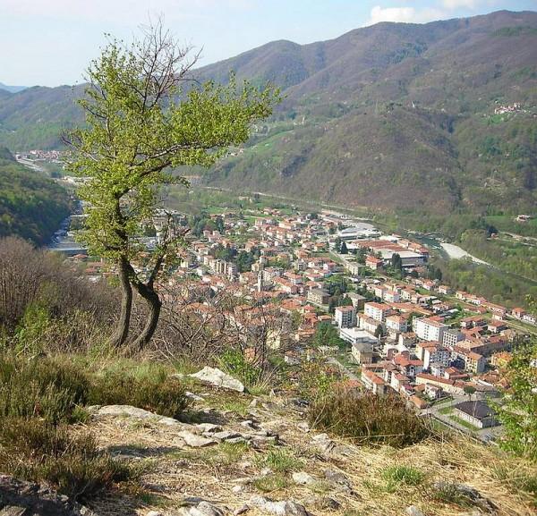 Sentiero Monte Tucri