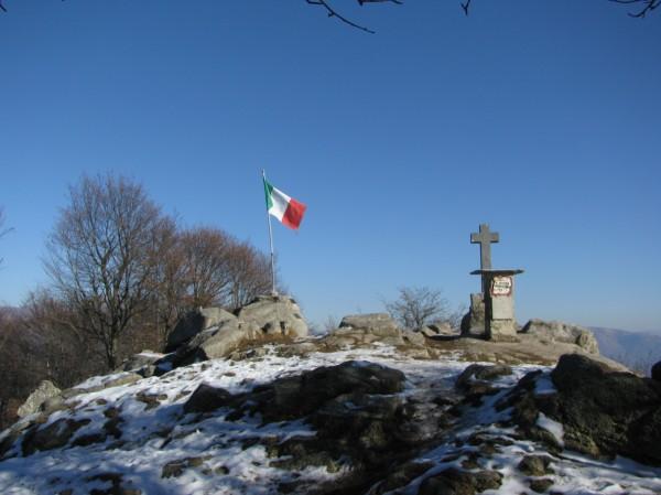 Sentiero Monte Briasco