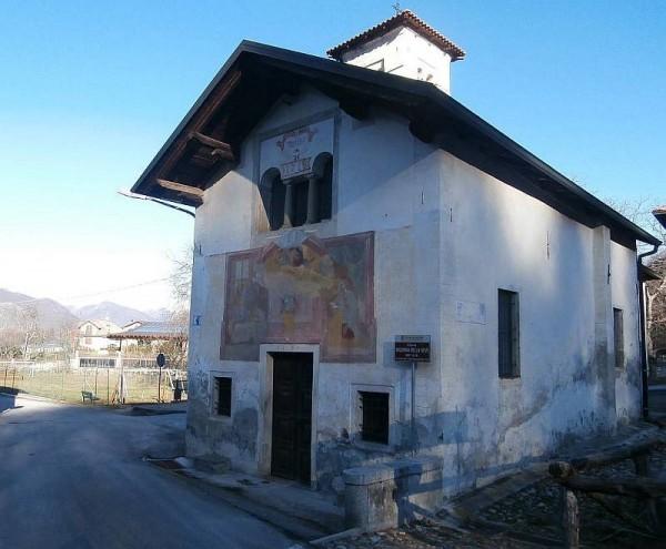 Sentiero Monte S.Grato