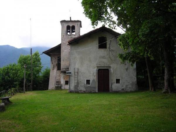 Sentiero Borgosesia - Santa Maria di Vanzone