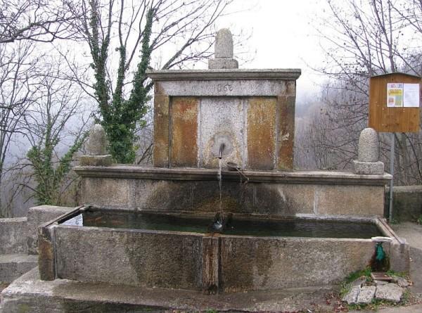 Sentiero Valduggia - Rastiglione