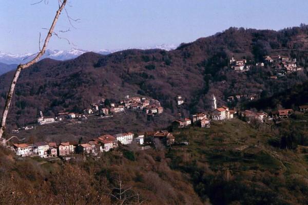 Sentiero Valduggia - Maretti