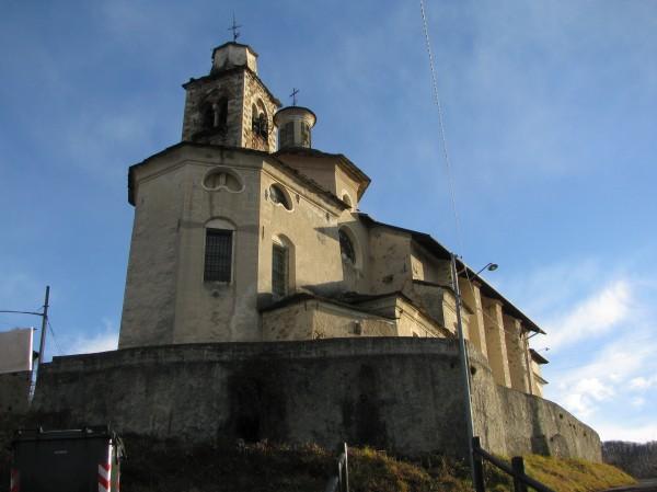 Sentiero Cantone - Arlezze