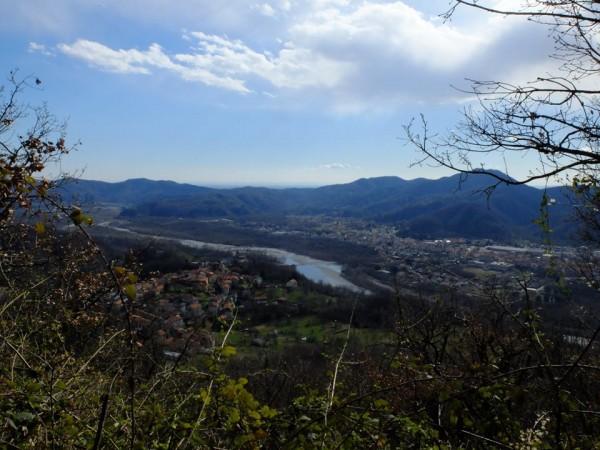 Sentiero Itinerario 780 - Colma