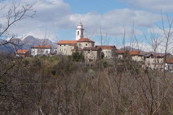 Sentiero Monte Fenera