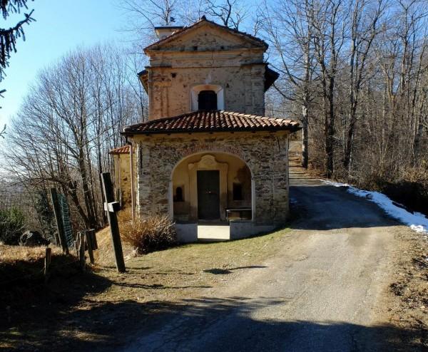 Sentiero Pianaccia (Grignasco) - Maretti (Valduggia)