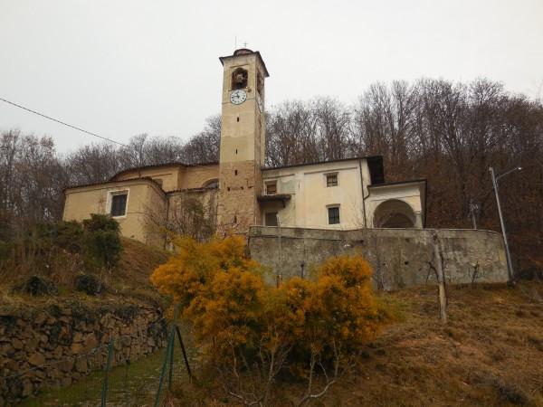 Sentiero Isella (Grignasco) - Maretti