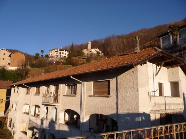 Sentiero Isella (Grignasco) - San Bernardo (Castagnola)
