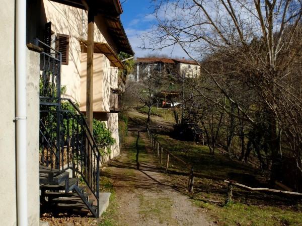 Sentiero Bertolotto - Bertasacco - Ara