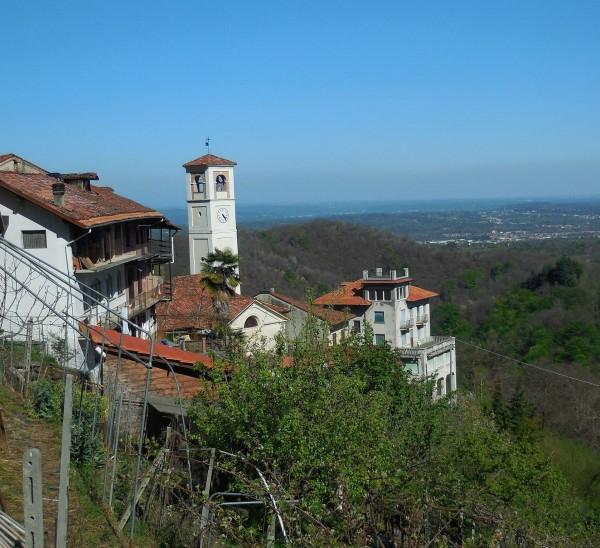 Sentiero Gargallo - Soliva